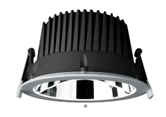 LED DOWNLIGHT 6W/9W//15W/30W/40W 80deg 3000K/4000K/6000K