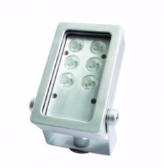 LED FLOODLIGHT 6W - SERIES A CREE 3 YEARS WARRANTY 2700K/4000K/6000K