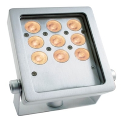 LED FLOODLIGHT 9W - SERIES A CREE 3 YEARS WARRANTY 2700K/4000K/6000K