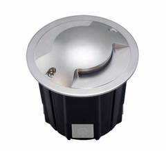 LED INGROUND 8W H2 3000K/4000K/6500K CREE 3-YEAR WARRANTY