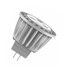 Bóng đèn LED OSRAM LED STAR 20 3.7W WW 827 12V MR11 30D