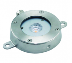 AUW LED UNDER WATER 10W - SERIES H