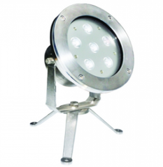 AUW LED UNDER WATER 18W - SERIES G