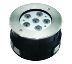 AUW LED UNDER WATER 18W - SERIES O