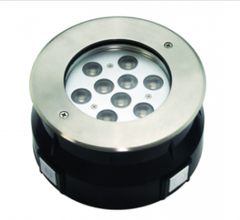 AUW LED UNDER WATER 27W - SERIES O