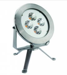 AUW LED UNDER WATER 40W - SERIES G