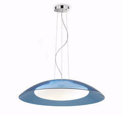 Ideal Lux LENA SP3 D64  AZZURRO