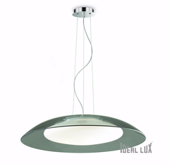 Ideal Lux LENA SP3 D64 GRIGIO