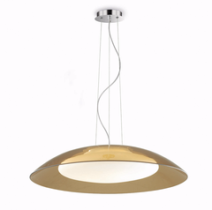 Ideal Lux LENA SP3 D64 MARRONE