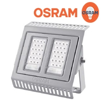 ĐÈN OLUX LED FLOOD M 96W OSRAM