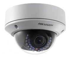 Camera IP Dome HD hồng ngoại 1.3 Megapixel HIKVISION DS-2CD2710F-I
