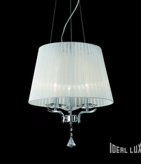 Ideal Lux PEGASO SP3