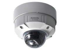 WV-SFV310A Super Dynamic HD Vandal Resistant & Weatherproof Dome Network Camera