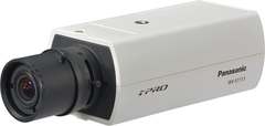 WV-S1111 Super Dynamic HD Network Camera