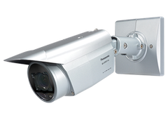 WV-SPW311AL Super Dynamic HD Weatherproof Network Camera