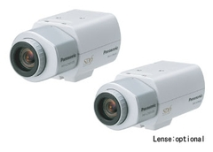 WV-CP624 Day/Night Fixed Camera