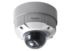 WV-SFV311A Super Dynamic HD Vandal Resistant & Weatherproof Dome Network Camera