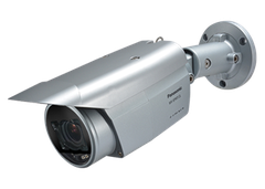 WV-SPW312L HD Weatherproof Network Camera