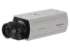 WV-SPN611 Super Dynamic HD Network Camera