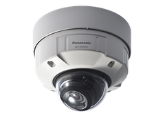 WV-SFV611L Super Dynamic HD Vandal Resistant & Weatherproof Dome Network Camera