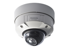 WV-SFV631L Super Dynamic Full HD Vandal Resistant & Weatherproof Dome Network Camera