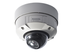 WV-SFV631LT Super Dynamic Full HD Vandal Resistant & Weatherproof Long Focus-Type Dome Network Camera