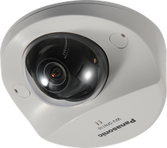 WV-SFN110 Fixed Dome Network Camera