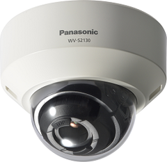 WV-S2130 Super Dynamic Full HD Dome Network Camera