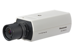 WV-SPN311A Super Dynamic HD Network Camera
