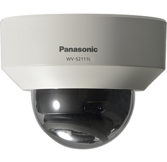 WV-S2111L Super Dynamic HD Dome Network Camera