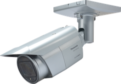 WV-S1531LN Super Dynamic Full HD Weatherproof Network Camera