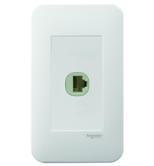 Ổ cắm mạng Schneider Electric S-Flexi - Data Outlet
