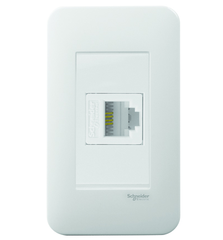 Ổ cắm mạng Schneider Electric S-Flexi -Telephone Outlet
