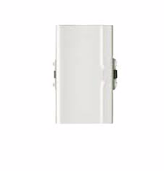 Công tắc Schneider Electric Concept - 1 Way Elongated Switch w/ Flourescent Locator