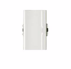 Công tắc Schneider Electric Concept - 2 Way Elongated Switch w/ Flourescent Locator