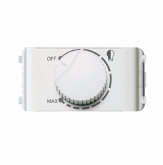 Schneider Electric Concept - Dimmer w/ Rotary On/OFF