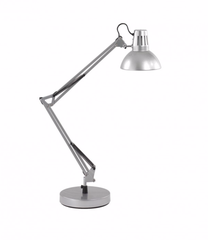 IDEAL LUX 	WALLY TL1 ARGENTO