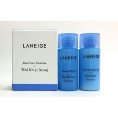 Bộ kit Laneige Basic Care Light
