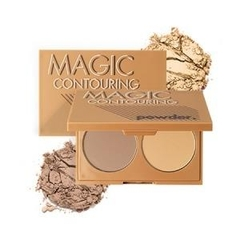 Phấn tạo khối Aritaum Magic Contouring Powder