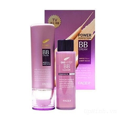BB power 40ml The Face Shop