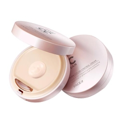 Cc cream hồng The face shop
