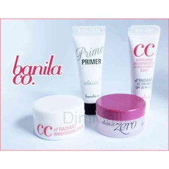Set makeup mini Banila