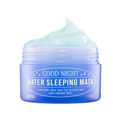 Mặt nạ ngủ Apieu Good Night Water Sleeping Mask
