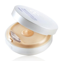 Cc cream xanh The face shop