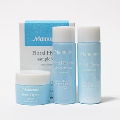 Bộ kit Mamonde Floral Hydro Sample