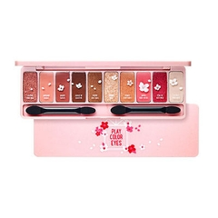 Bảng màu mắt Etude House Play Color Eyes Cherry Blossom