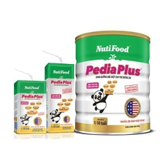 Sữa Pedia plus
