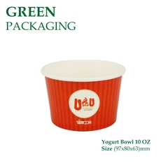 Ly Yogurt 10 OZ
