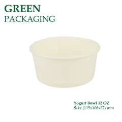 Ly Yogurt 12 OZ