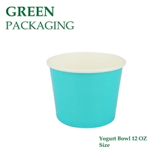 Ly Yogurt 12 OZ Double PE